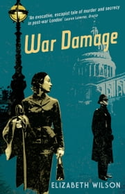 War Damage ebook by Elizabeth Wilson
