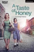 A Taste of Honey ebook by Shelagh Delaney