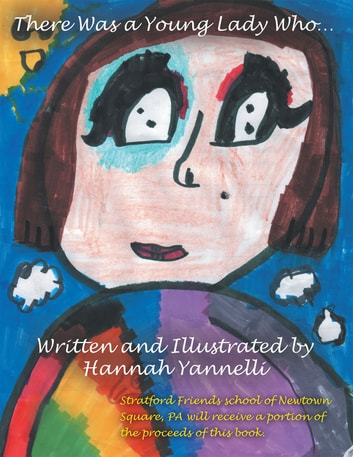 There Was a Young Lady Who ebook by Hannah Yannelli