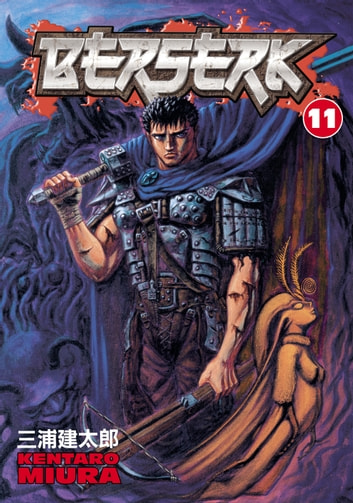 Berserk Volume 11 ebook by Kentaro Miura