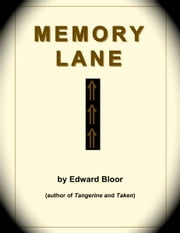 Memory Lane ebook by Edward Bloor