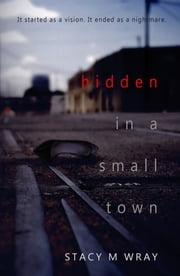 Hidden in a Small Town ebook by Stacy M Wray