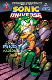 Sonic Universe #29 ebook by Ian Flynn, Tracy Yardley!