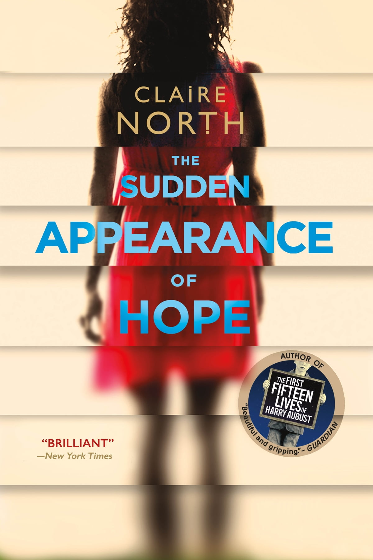 The Sudden Appearance Of Hope Ebook By Claire North  9780316335973  Kobo