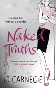 Naked Truths - Churchminister series 2 ebook by Jo Carnegie