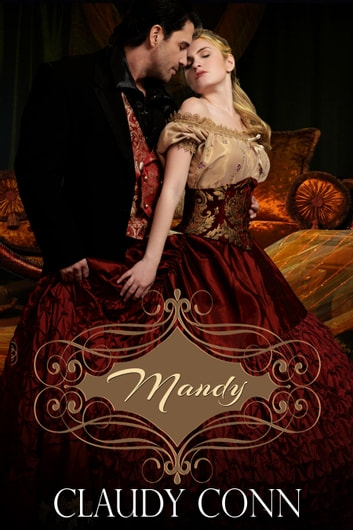 Mandy ebook by Claudy Conn
