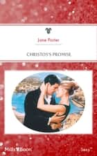 Christos's Promise ebook by Jane Porter
