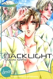 Backlight ebook by Makoto Tateno
