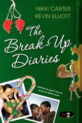 The Break-Up Diaries - Volume 2 ebook by Nikki Carter,Kevin Elliott