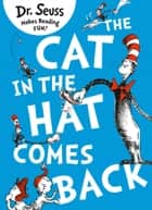 The Cat in the Hat Comes Back ebook by Dr. Seuss, Adrian Edmondson