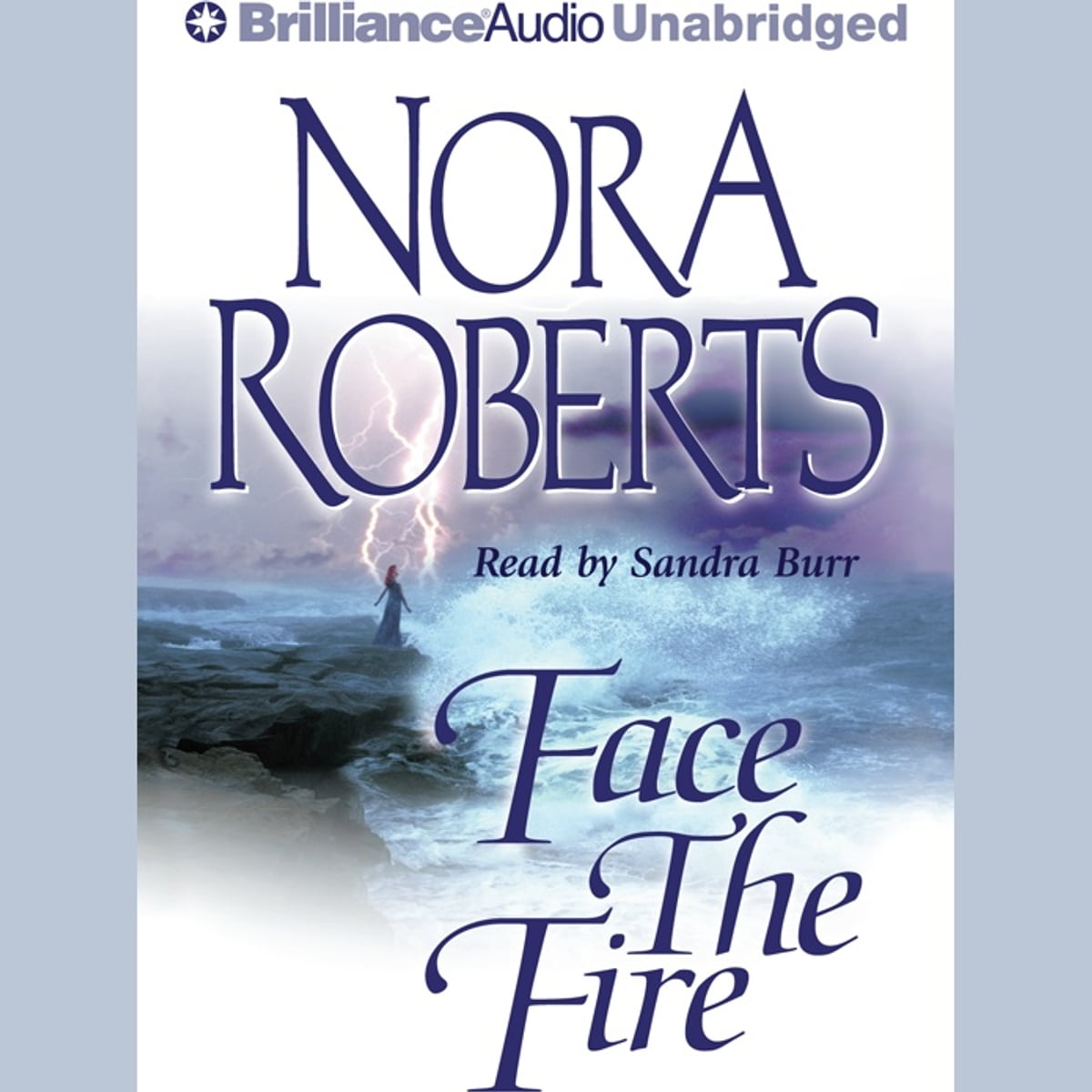 Face the Fire audiobook by Nora Roberts - Rakuten Kobo