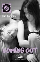 Coming out 15 ebook by Kim Messier