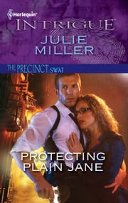 Protecting Plain Jane ebook by Julie Miller