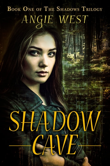 Shadow Cave (Shadows #1) ebook by Angie West