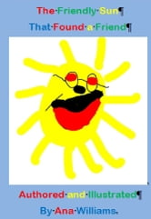 The Friendly Sun that Found a Friend ebook by Funkids