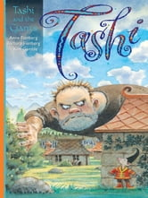 Tashi and the Giants ebook by Anna Fienberg,Barbara Fienberg