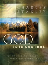 God is in Control ebook by Charles Stanley