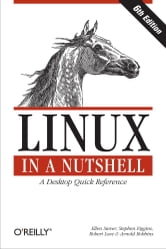 Linux in a Nutshell ebook by Ellen Siever,Stephen Figgins,Robert Love,Arnold Robbins