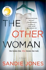 The Other Woman - A Novel ebook by Sandie Jones