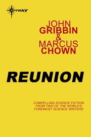 Reunion ebook by John Gribbin,Marcus Chown