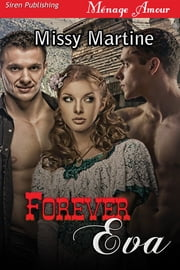 Forever Eva ebook by Missy Martine