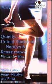 Very Dirty Stories #57 ebook by Max Cherish