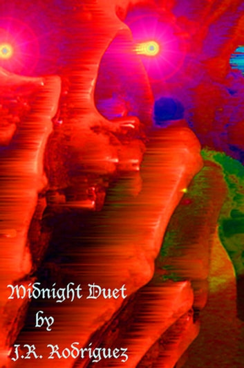 Midnight Duet ebook by J.R. Rodriguez