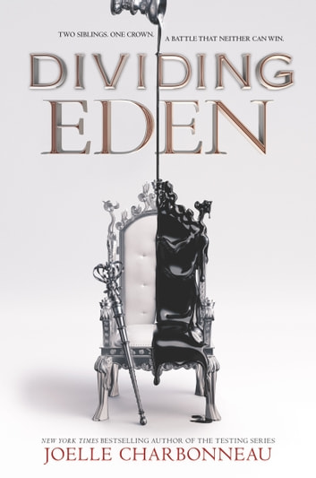 Dividing Eden ebook by Joelle Charbonneau