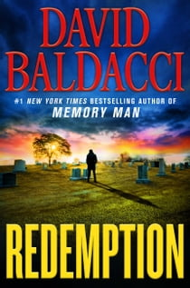 Redemption ekitaplar by David Baldacci
