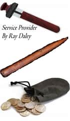 Service Provider ebook by Ray Daley