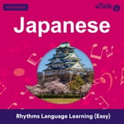 uTalk Japanese audiobook by Eurotalk Ltd