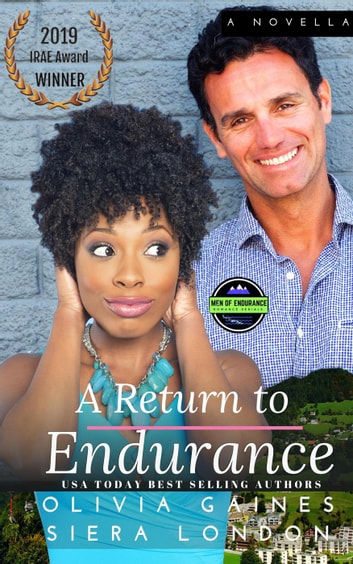 A Return to Endurance - The Men of Endurance, #6 ebook by Olivia Gaines,Siera London