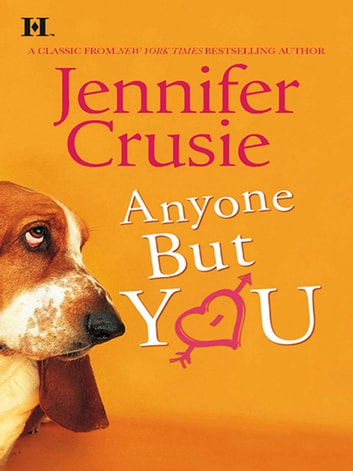 Anyone But You ebook by Jennifer Crusie
