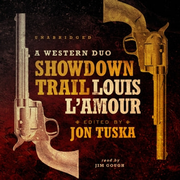 Showdown Trail - A Western Duo audiobook by Louis L'Amour