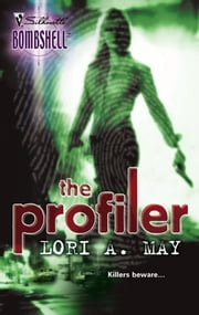The Profiler ebook by Lori A. May