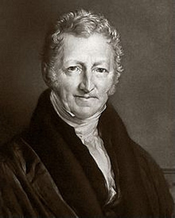 AN INQUIRY INTO THE NATURE AND PROGRESS OF RENT, AND THE PRINCIPLES BY WHICH IT IS REGULATED: FULL AND FINE TEXT OF 1815 EDITION (Illustrated) ebook by Thomas Malthus