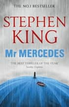 Mr Mercedes 電子書 by Stephen King