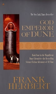 God Emperor of Dune ebook by Frank Herbert