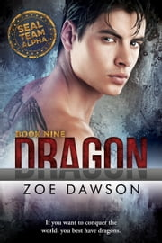 Dragon ebook by Zoe Dawson