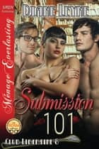 Submission 101 ebook by Diane Leyne