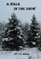 A Walk In The Snow ebook by C.C. Wills