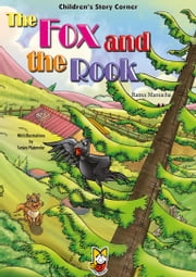 The Fox And The Rook ebook by Ratna Manucha