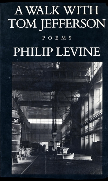 A Walk with Jefferson ebook by Philip Levine