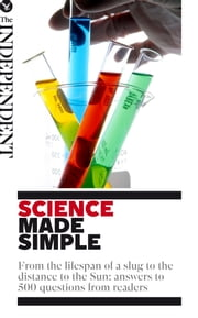 Science Made Simple ebook by Steve Connor