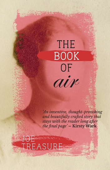 The Book of Air ebook by Joe Treasure