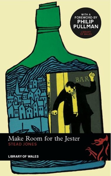 Make Room for the Jester ebook by Stead Jones