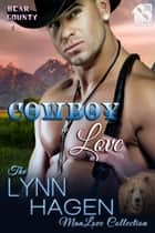 Cowboy Love ebook by