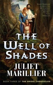 The Well of Shades - Book Three of The Bridei Chronicles ebook by Juliet Marillier