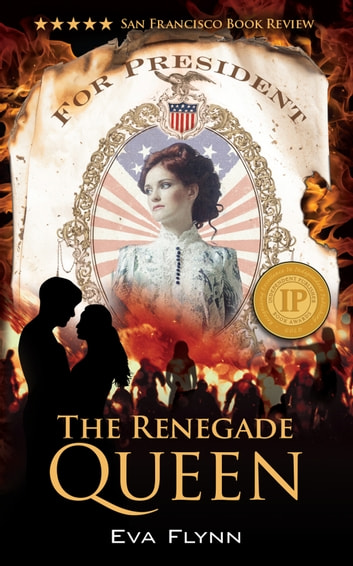 The Renegade Queen ebook by Eva Flynn