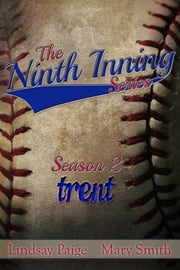 Trent ebook by Lindsay Paige,Mary Smith